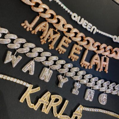 """""""FAMOUS"""" CHOKERS [tag]"""